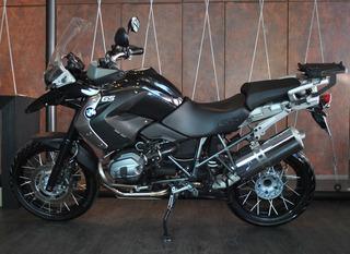 Bmw R1200gs Triple Black