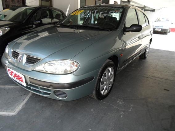 Renault / Megane Rt 1.6 2000 Cinza
