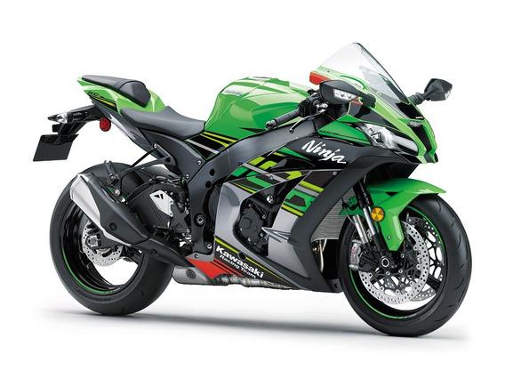 Kawasaki Zx10 Krt 2020 Entrega Inmediata Cordasco Cycle