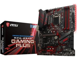 Motherboard Gamer Msi Z390 Gaming Plus Diginet