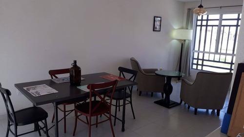 Casa En Renta Olmos, Fraccionamiento Puerta Real