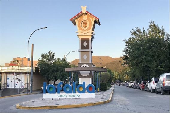 Se Vende Terreno Villa Soria, La Falda