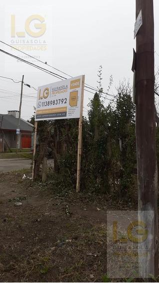 Terreno En Venta - Quilmes Oeste