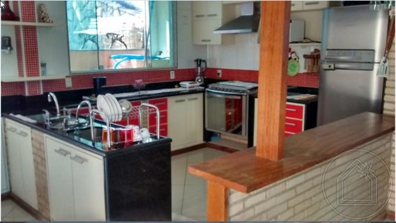 Casa Engenho Do Mato 3 Quartos, Piscina, Churrasqueira - 392