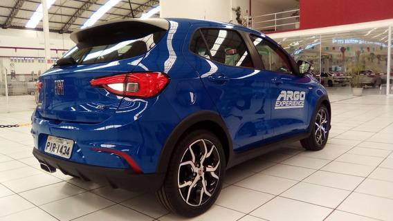 Fiat Argo 1.3 Okm Reserva Con 22.700 Aceptamos Usados K