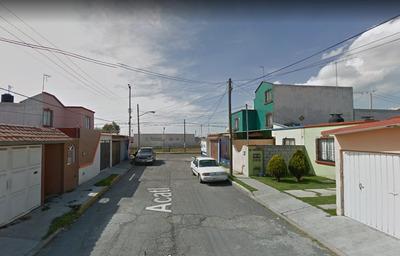 Casa Acatl, La Colonia, Pachuca, Hgo., Remate Hipotecario