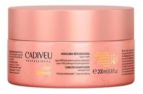 Cadiveu Hair Remedy - Máscara Capilar 200ml