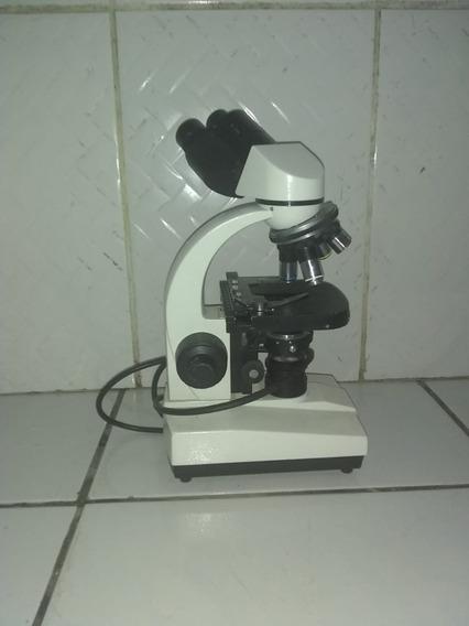 Microscópio Binocular Coleman - N101-b