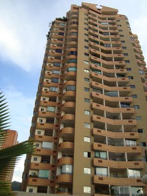 Apartamento En Venta Las Chimeneas Bgz Ih296436