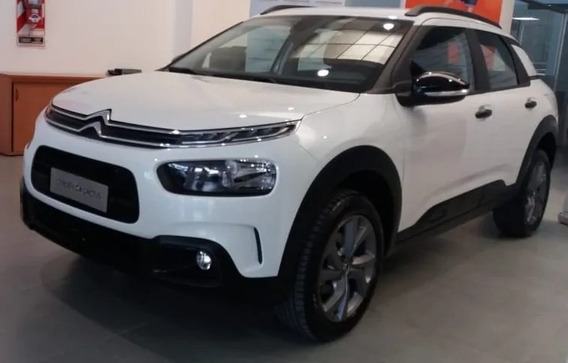 Citroën C4 Cactus 1.5 Vti 115 Feel Pack