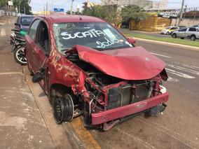Sucata Toyota Etios 1.5 16v 2016/2016