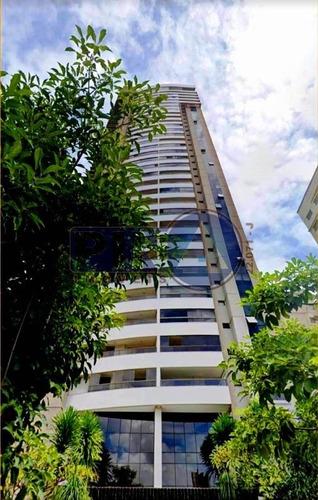 Imagem 1 de 15 de Apartamento Setor Bueno A Venda - Ap00866 - 69486076