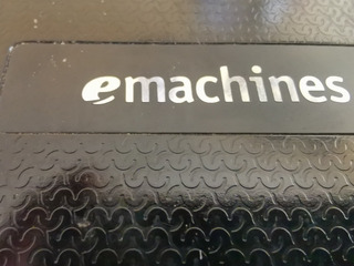 Computador Emachines E627