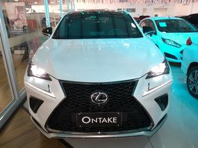 Lexus Nx 300 F-sport 2.0 Gasolina Aut. - Ontake 0637