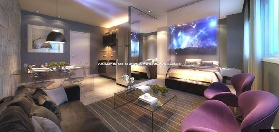 Apartamento - Centro - Ref: 50735 - V-50735
