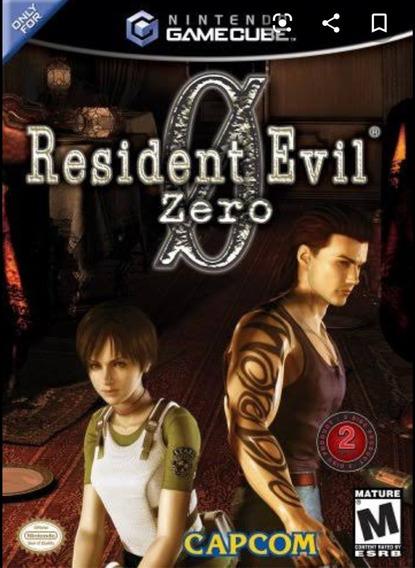 Resident Evil 0, 1, 2, 4 E 5 Em Mídia Digital Para Xbox 360