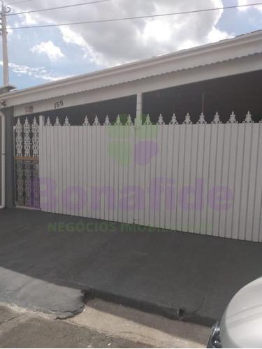 Casa A Venda, Vila São Paulo, Jundiaí. - Ca10253 - 68922782