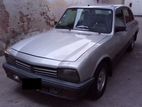 Peugeot 504 Xsd - Impecable