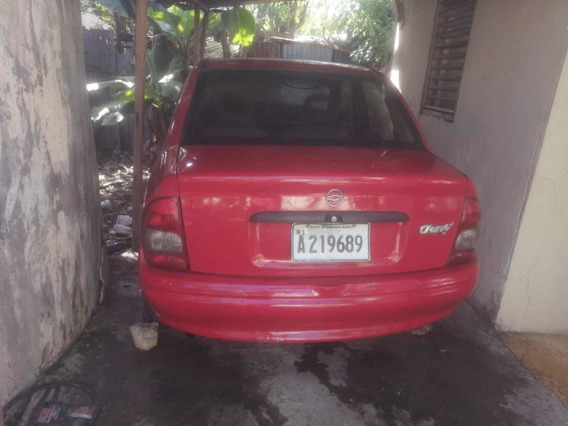 Chevrolet Chevrolet Monza 2000 Chevrolet Monza 2000
