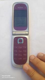 Celular Nokia 7020a-2