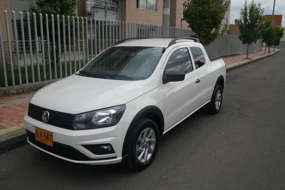 Volkswagen Saveiro Plus 2020 1600 Cc