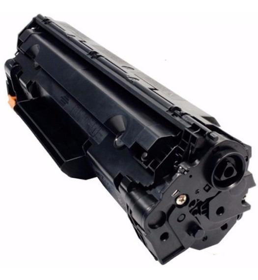 Cartucho Toner Compativel 85a Laser P1102w P1005 E Mais