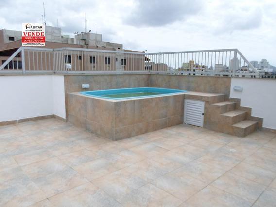 Apartamento A Venda No Bairro Enseada Em Guarujá - Sp. - 1679-1