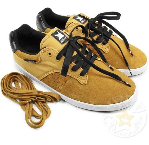 Zapatos Skate Dekline Dalton Varios Colores (45)