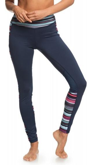 Calza Roxy Pant Fitness Spy Game Ii 3192109003 Caz