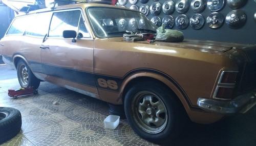 Chevrolet Ss4