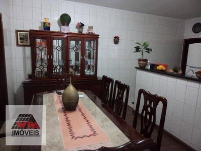 Casa Residencial À Venda, Vila Bertini, Americana - Ca2273. - Ca2273