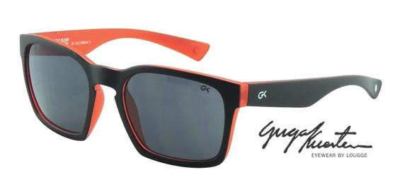 Óculos De Sol Guga Kuerten Vermelho