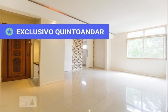 Apartamento No 2º Andar Com 2 Dormitórios - Id: 892974366 - 274366