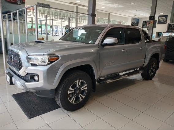Toyota Tacoma Pick-up 4p Trd Sport V6/4.0 Aut