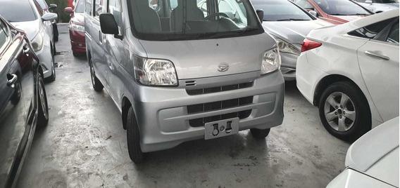 Daihatsu Hijet 1.2