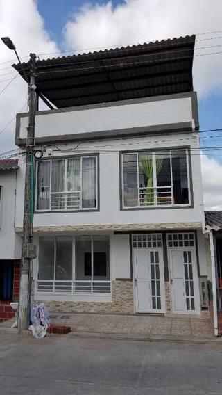 Vendo Casa En Los Pinos Quimbaya