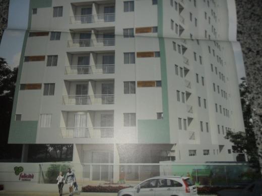 Venda Apartamento Campos Dos Goytacazes Brasil - 561