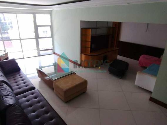 Apartamento-à Venda-lagoa-rio De Janeiro - Boap40078