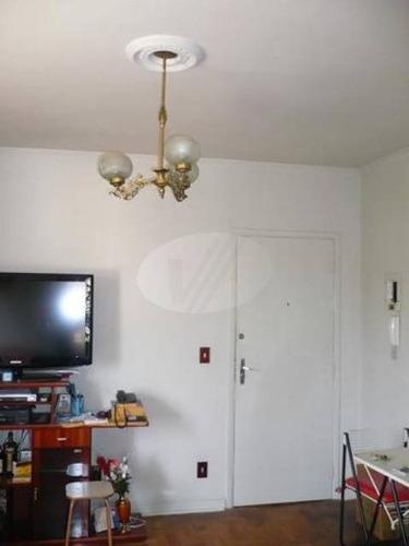 Apartamento À Venda Em Vila Dutra - Ap194364