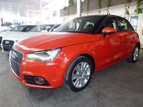 Audi A1cool 2013