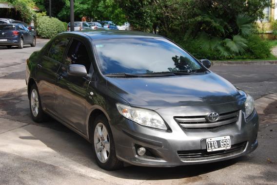 Toyota Corolla 1,8 Xei 2009!!