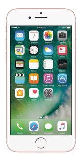 iPhone 7 Plus 32gb Celular Usado Seminovo Dourado Muito Bom