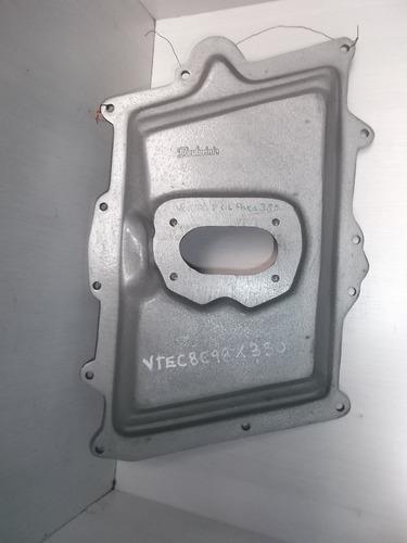 Adaptador Carburador  Chevrolet Vortec 8c X 350 98-04