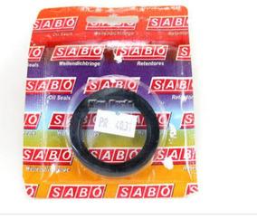 Retentor Do Garfo Xtz 125 .dt 180 Rd 350 (o Par)