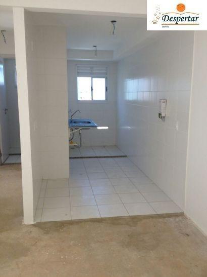 04803 - Apartamento 2 Dorms, Jaraguá - São Paulo/sp - 4803