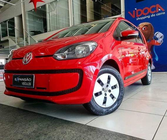 Volkswagen Up! Move Imotion 4p 2015