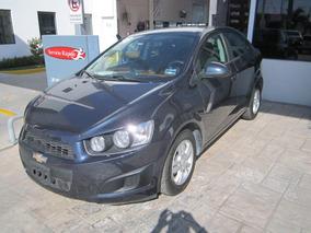 Chevrolet Sonic 1.6 Ls Mt