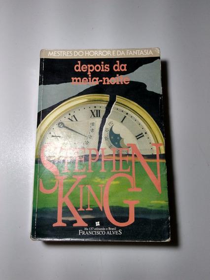 Depois Da Meia Noite - Stephen King