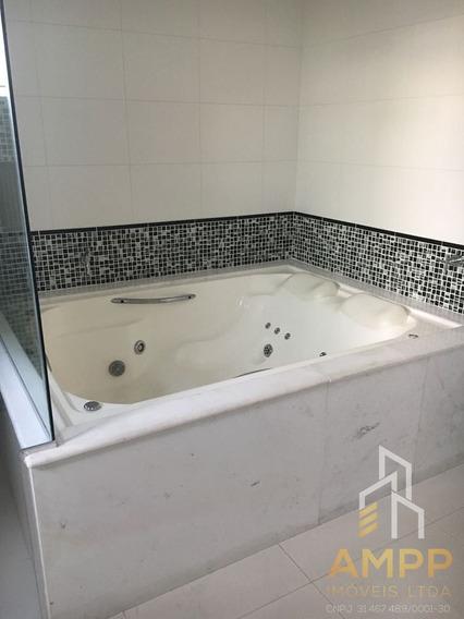 Apartamentos - Residencial - Condomínio Central Park Tatuapé - 629