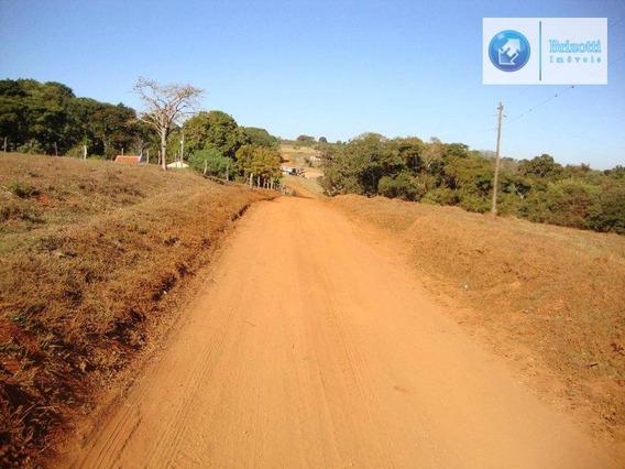 Sítio Rural À Venda, Zona Rural, São Tomás De Aquino. - Si0040
